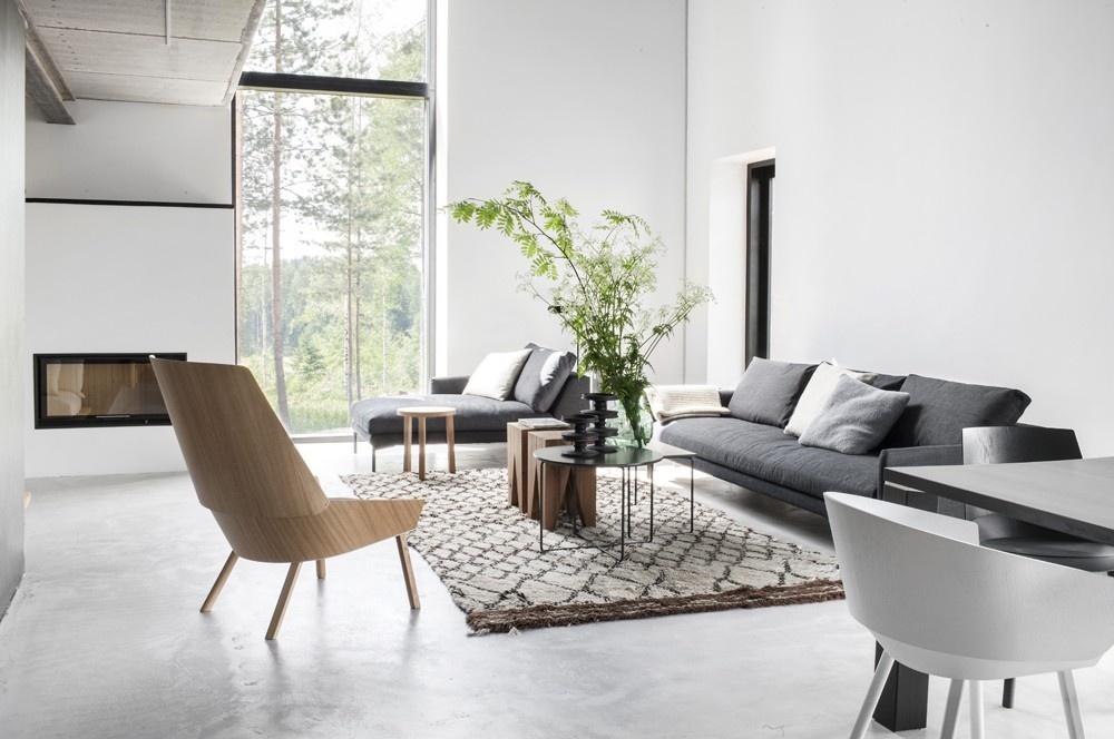 5 woonkamer design tips - Violadagamba